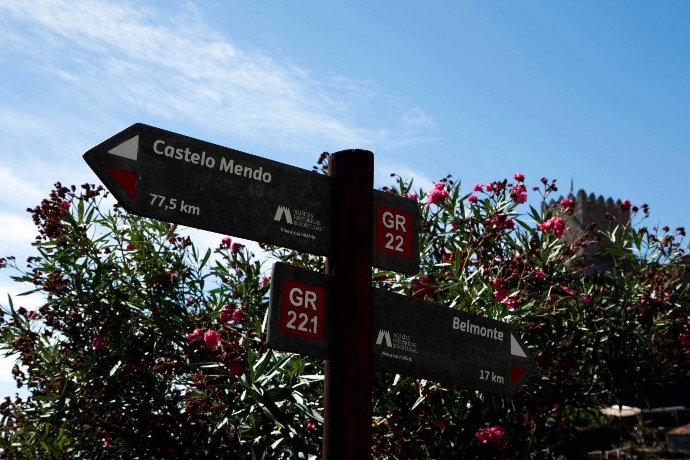Grande Rota das Aldeias Históricas de Portugal torna-se a maior rota europeia com selo Leading Quality Trails, Best Of Europe