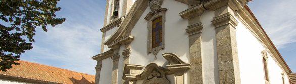 Igreja de Santa Maria de Guimarães