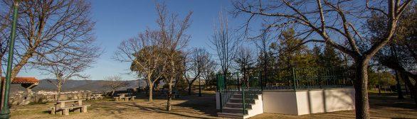 Parque de Merendas S. Antão
