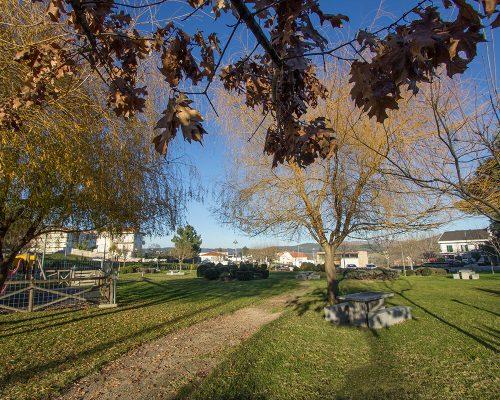 Parque Santiago