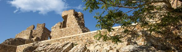 Castle – Barbacâ