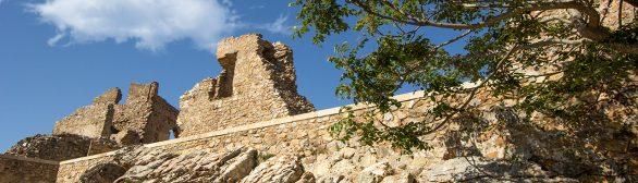Castelo – Barbacâ