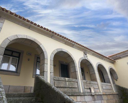 Haus der Kammer