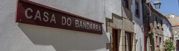 Casa do Bandarra