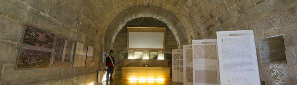 CEAMA_Almeida Centre for Military Architecture Studies