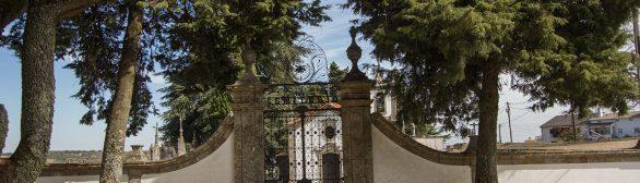 Cemitério de Trancoso