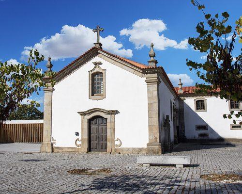 Convento dos Frades (Teatro Municipal)