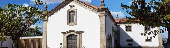 Convento dos Frades (Municipal Theatre)