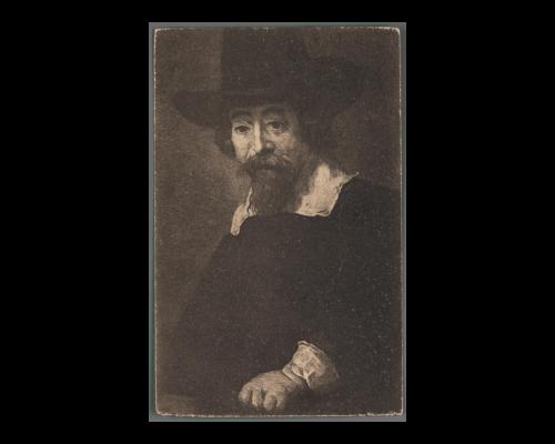 Efraim Bueno - geboren in Castelo Rodrigo