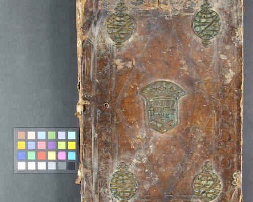Manueline Charter – 1508
