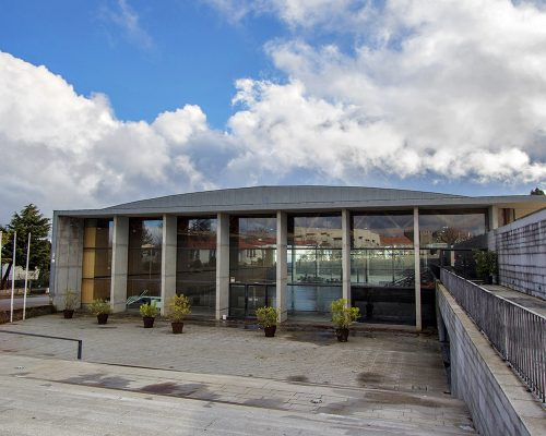 Multi-purpose Pavilion