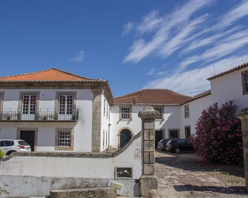 Quinta do Ouriço