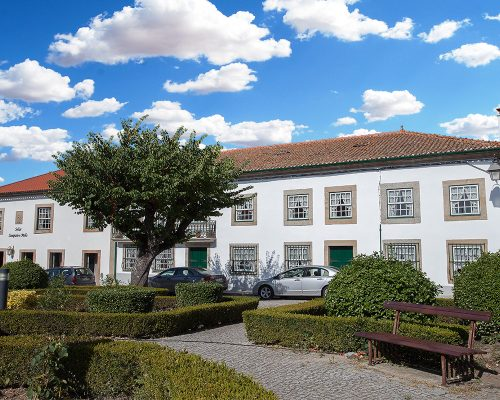 Manor of the Morgados do Terrenho