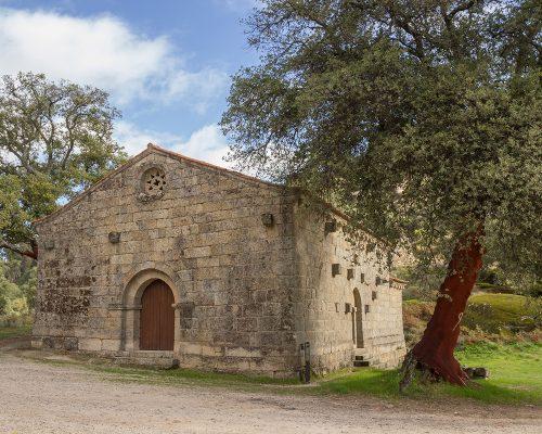 Capela de São Pedro de Vir-a-Corça