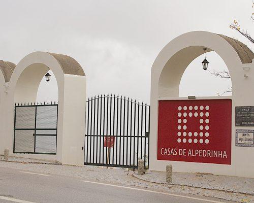 Casas de Alpedrinha