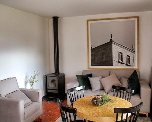 Interior Casas