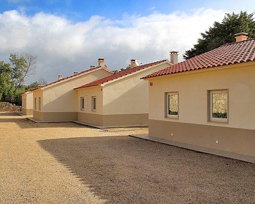 Exterior Casas