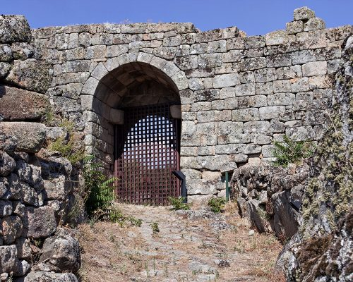 Monte Gate