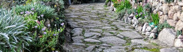 Old Pathway