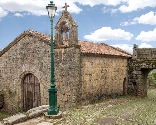 Capela Espirito Santo
