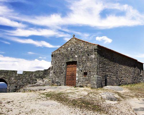 capela santa maria do castelo
