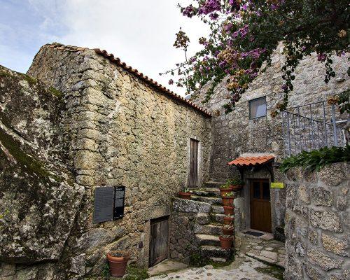 Casa de Zeca Afonso
