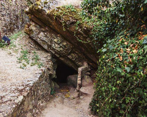 Túnel/Cisterna