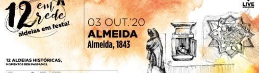 Ciclo 12 em Rede- Aldeia Histórica de Almeida