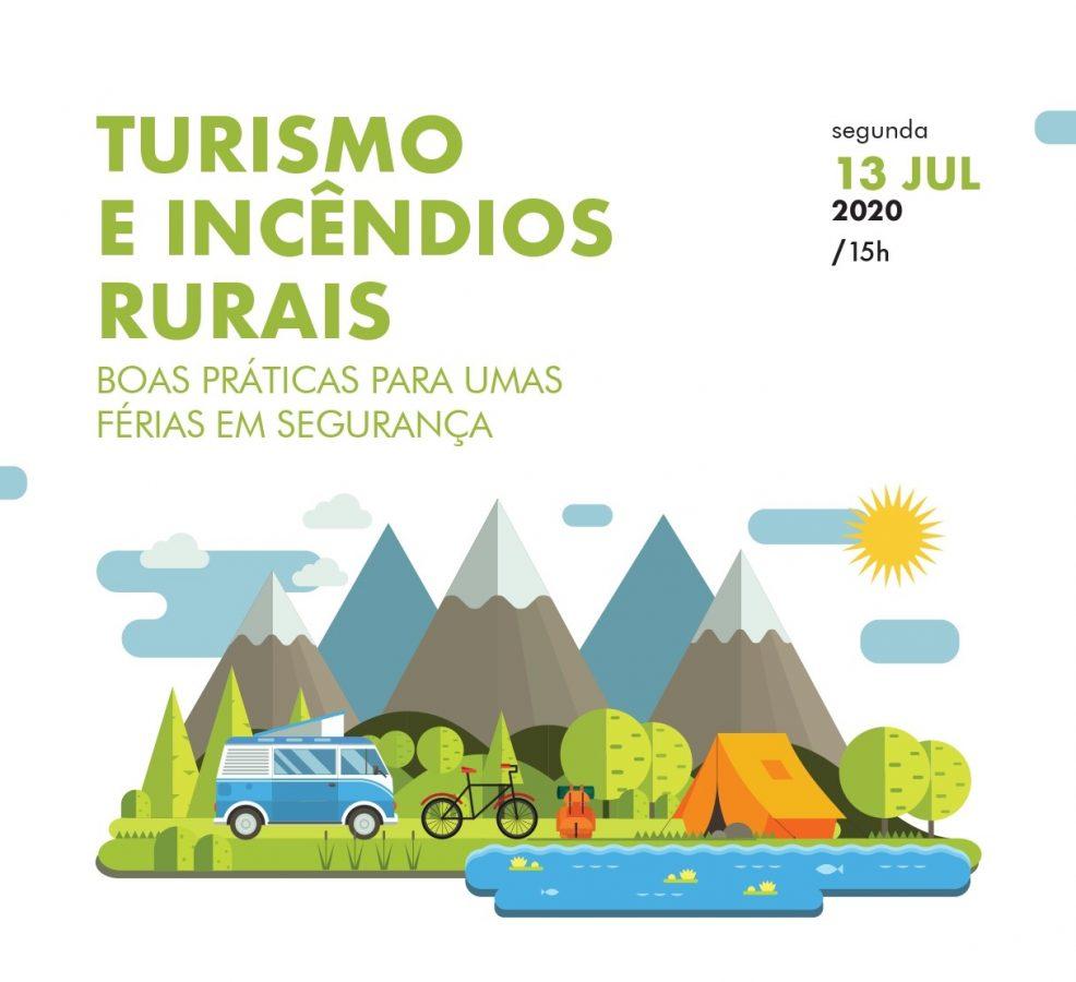 """AGIF e Turismo de Portugal promovem «Boas práticas para umas férias em segurança"""""""