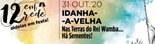 Ciclo 12 em Rede- Aldeia Histórica de Idanha-a-Velha