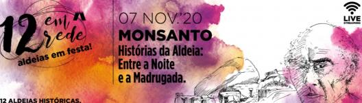 Ciclo 12 em Rede- Aldeia Histórica de Monsanto
