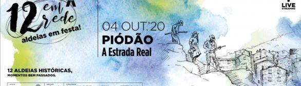 Ciclo 12 em Rede- Aldeia Histórica de Belmonte