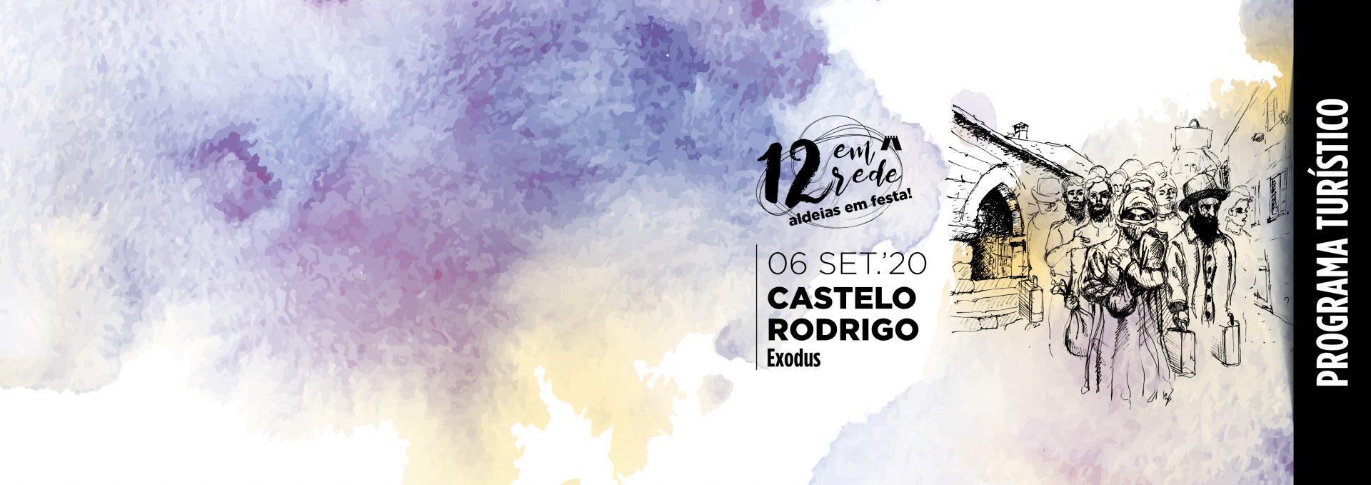 Experiências turísticas - Castelo Rodrigo