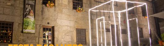 Festa das Luzes 2020   10 a 18 de Dezembro