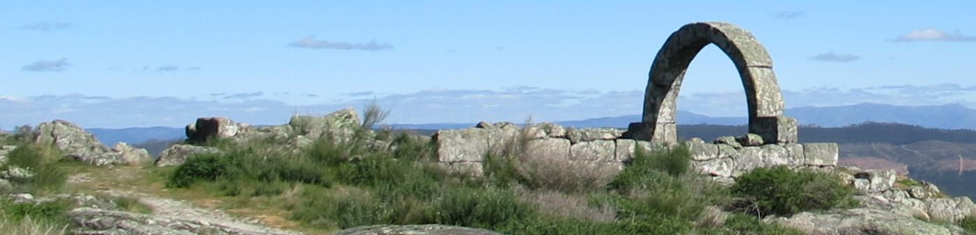 Pedras com Histórias